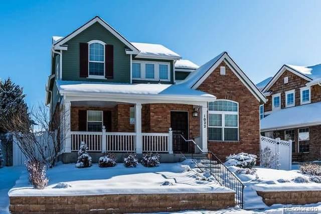 1022 Roslyn Street, Denver, CO 80230 (#2187169) :: Berkshire Hathaway Elevated Living Real Estate