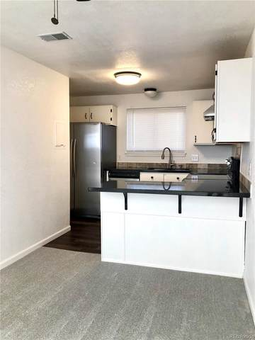 8657 Clay Street #383, Westminster, CO 80031 (#2187805) :: Berkshire Hathaway Elevated Living Real Estate