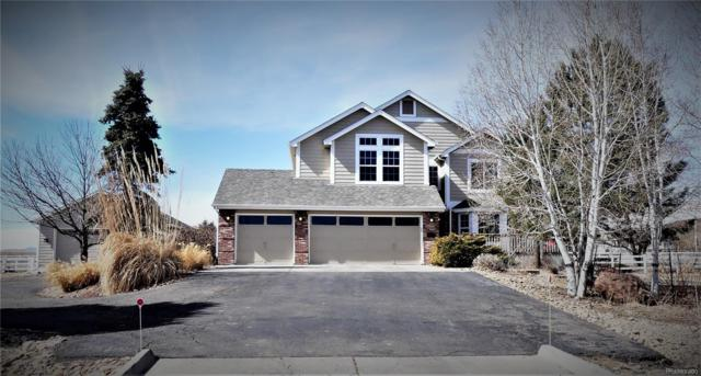 14775 Uinta Street, Thornton, CO 80602 (#2187998) :: The Peak Properties Group