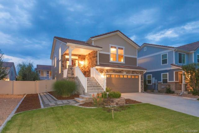 3913 Heatherwood Circle, Johnstown, CO 80534 (#2188057) :: The Griffith Home Team