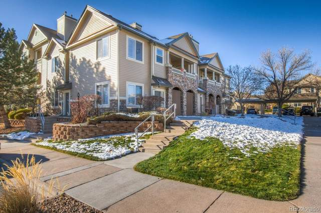 8374 S Holland Way #207, Littleton, CO 80128 (#2188852) :: Colorado Home Finder Realty
