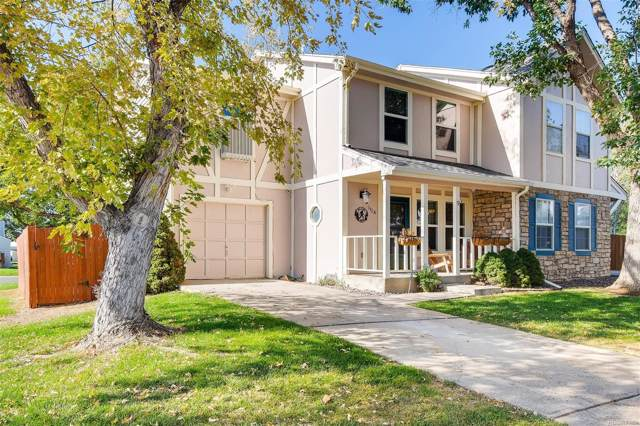 940 W 133rd Circle A, Westminster, CO 80234 (MLS #2188859) :: 8z Real Estate