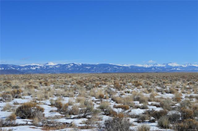 Rye Road, Blanca, CO 81123 (#2189134) :: James Crocker Team