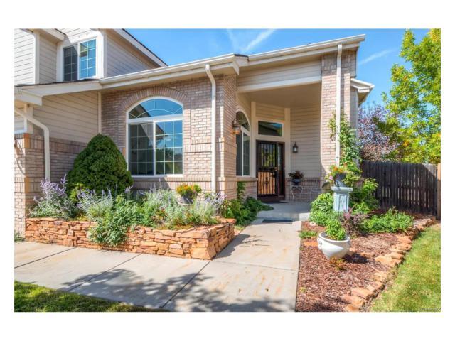 7457 La Quinta Bay, Lone Tree, CO 80124 (MLS #2189157) :: 8z Real Estate