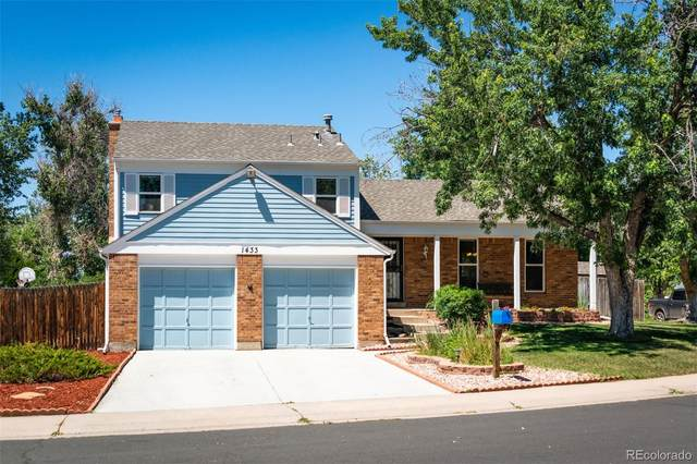 1433 S Vaughn Circle, Aurora, CO 80012 (#2189404) :: Re/Max Structure