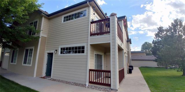 3002 W Elizabeth Street 14B, Fort Collins, CO 80521 (#2189729) :: The Galo Garrido Group
