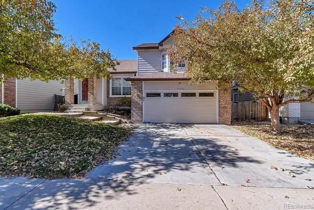 9333 Wiltshire Drive, Highlands Ranch, CO 80130 (#2189930) :: Briggs American Properties