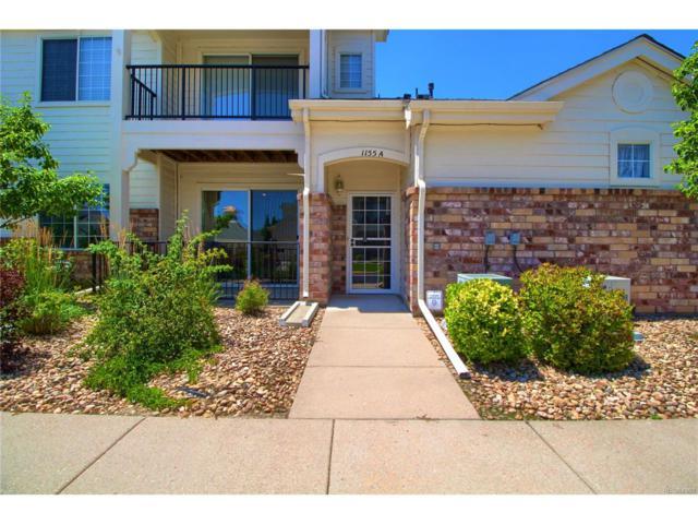 1155 S Alton Street A, Denver, CO 80247 (MLS #2190019) :: 8z Real Estate