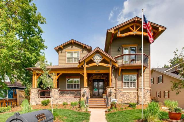 3290 S Corona Street, Englewood, CO 80113 (#2190625) :: Structure CO Group