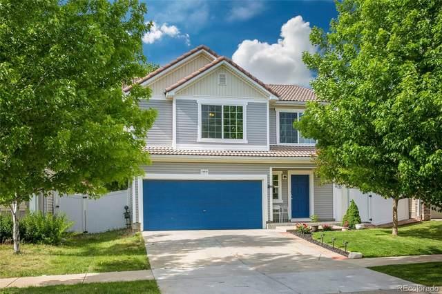 19819 Randolph Place, Denver, CO 80249 (MLS #2190636) :: 8z Real Estate