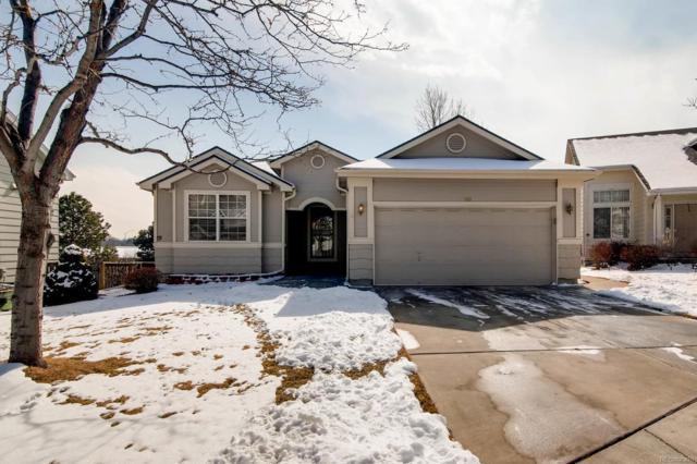 3560 W Hamilton Place, Denver, CO 80236 (#2191311) :: The Peak Properties Group