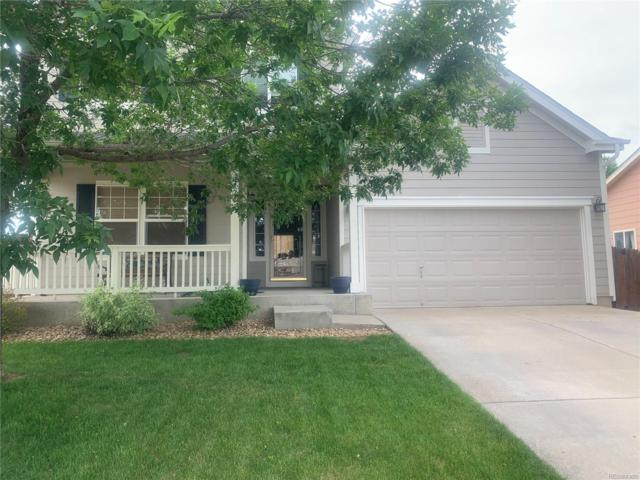 7241 Forest Drive, Frederick, CO 80504 (#2191667) :: The HomeSmiths Team - Keller Williams