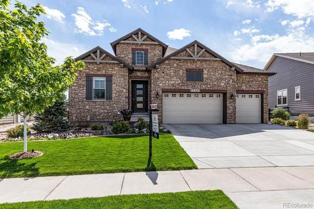 23362 E Bailey Place, Aurora, CO 80016 (MLS #2191700) :: 8z Real Estate
