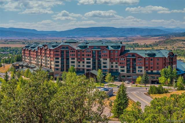 2300 Mount Werner Circle #366, Steamboat Springs, CO 80487 (#2192113) :: The DeGrood Team