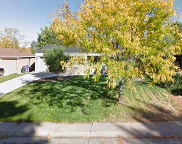 1080 Jersey Street, Denver, CO 80220 (#2192520) :: Bring Home Denver with Keller Williams Downtown Realty LLC