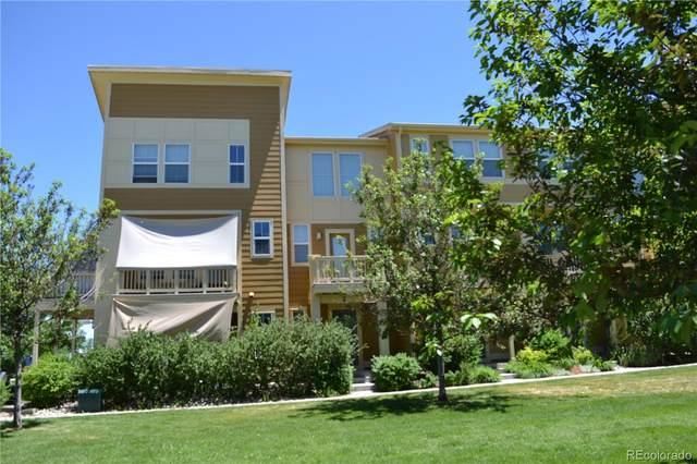 10586 E 29th Drive, Denver, CO 80238 (MLS #2192536) :: 8z Real Estate