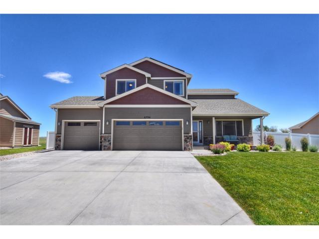 6796 Sumner Street, Wellington, CO 80549 (MLS #2193092) :: 8z Real Estate