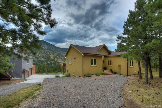 257 Estes Park Estates Drive, Lyons, CO 80540 (MLS #2193578) :: 8z Real Estate