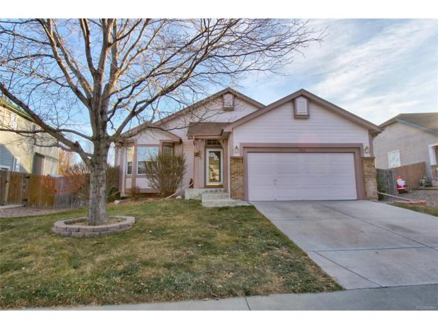 11218 Vrain Drive, Westminster, CO 80031 (#2193661) :: RE/MAX Professionals