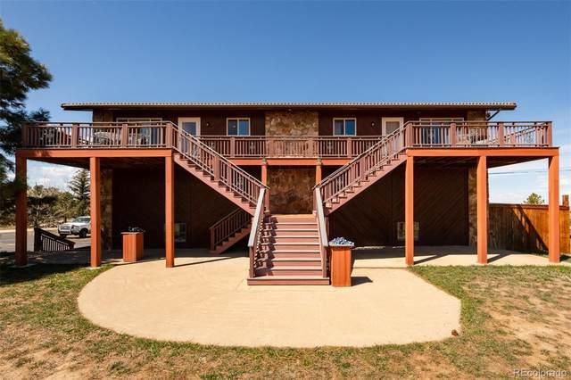 5311 N Mesa Drive, Castle Rock, CO 80108 (#2194063) :: Wisdom Real Estate