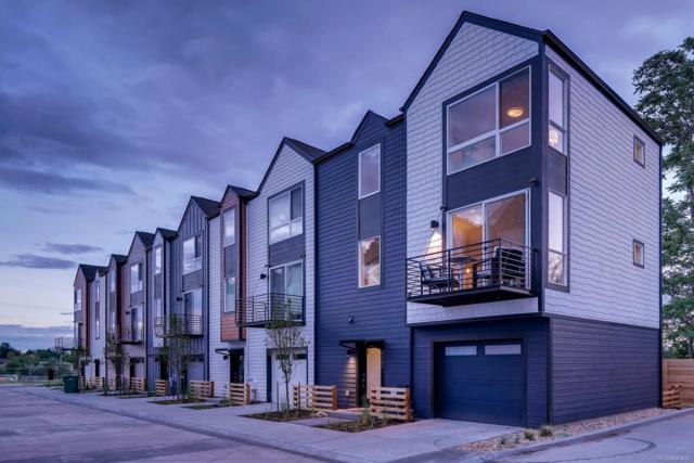 5564 W 10th Place, Lakewood, CO 80214 (#2194386) :: The DeGrood Team