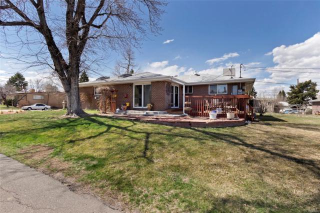 2955 E Colorado Avenue, Denver, CO 80210 (#2194474) :: Wisdom Real Estate