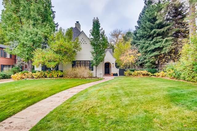 380 Ivanhoe Street, Denver, CO 80220 (#2194633) :: Wisdom Real Estate