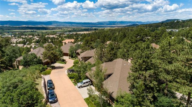 4419 Orofino Court, Castle Rock, CO 80108 (#2195173) :: The Galo Garrido Group