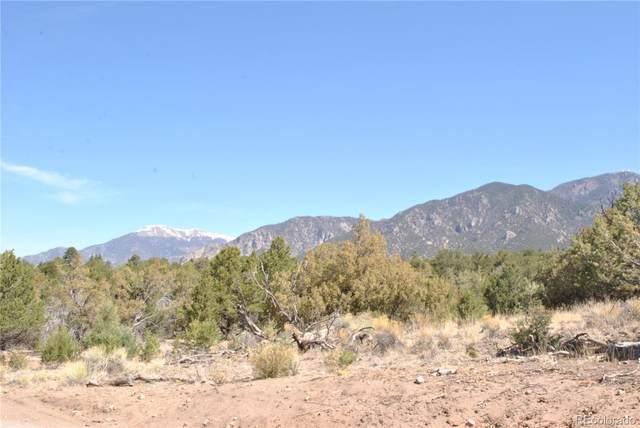 2644 Leisure Way, Crestone, CO 81131 (#2195428) :: Compass Colorado Realty
