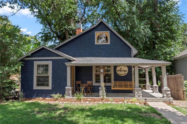 523 N Walnut Street, Colorado Springs, CO 80905 (MLS #2195429) :: 8z Real Estate