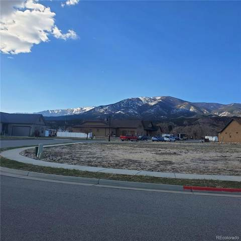 148 Starbuck Circle N, Salida, CO 81201 (MLS #2196165) :: Bliss Realty Group