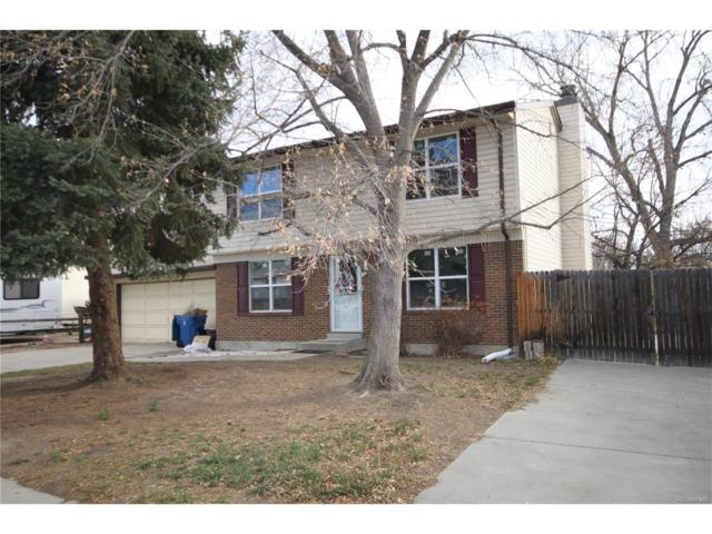 8438 Fenton Street, Arvada, CO 80003 (MLS #2196615) :: 8z Real Estate