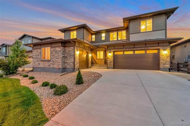 7925 S Grand Baker Street, Aurora, CO 80016 (#2197288) :: Compass Colorado Realty