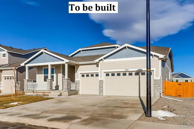 1591 Illingworth Drive, Windsor, CO 80550 (#2197382) :: iHomes Colorado