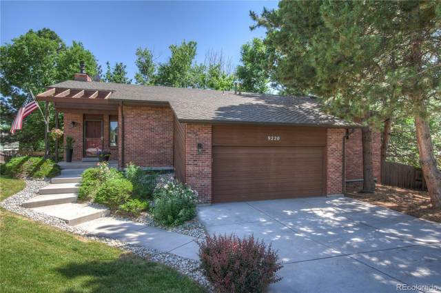 9220 W 68th Place, Arvada, CO 80004 (#2197563) :: Bring Home Denver with Keller Williams Downtown Realty LLC