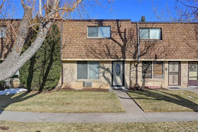 13069 W 20th Avenue, Golden, CO 80401 (#2197624) :: Finch & Gable Real Estate Co.