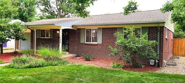 788 S Grape Street S, Denver, CO 80246 (#2198224) :: Venterra Real Estate LLC