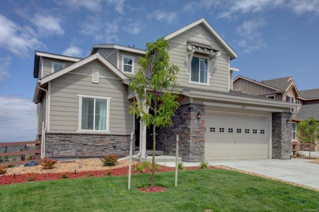 8037 S Grand Baker Way, Aurora, CO 80016 (#2198246) :: The City and Mountains Group