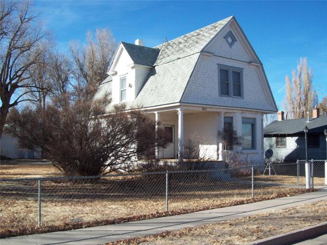 463 Madison Street, Monte Vista, CO 81144 (MLS #2198420) :: 8z Real Estate