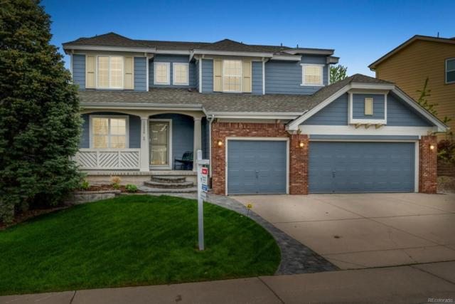 10234 Rustic Redwood Lane, Highlands Ranch, CO 80126 (#2199632) :: The Heyl Group at Keller Williams
