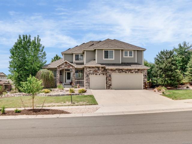 7943 S Duquesne Way, Aurora, CO 80016 (#2199784) :: Bring Home Denver