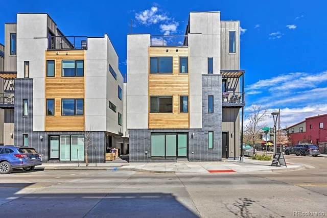 4351 43rd Avenue, Denver, CO 80212 (#2199830) :: milehimodern
