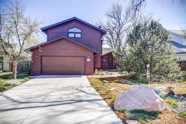 1122 Union Avenue, Boulder, CO 80304 (#2200153) :: The Peak Properties Group