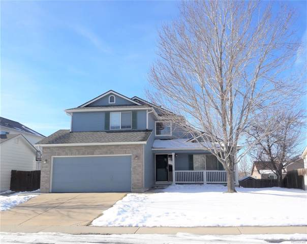 5245 S Liverpool Way, Centennial, CO 80015 (MLS #2200194) :: 8z Real Estate