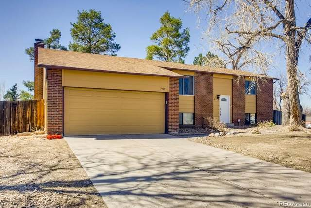 3405 S Jasper Court, Aurora, CO 80013 (#2200577) :: The Griffith Home Team