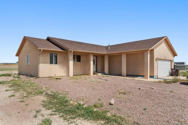 1361 N Dailey Drive, Pueblo West, CO 81007 (#2200825) :: The Peak Properties Group