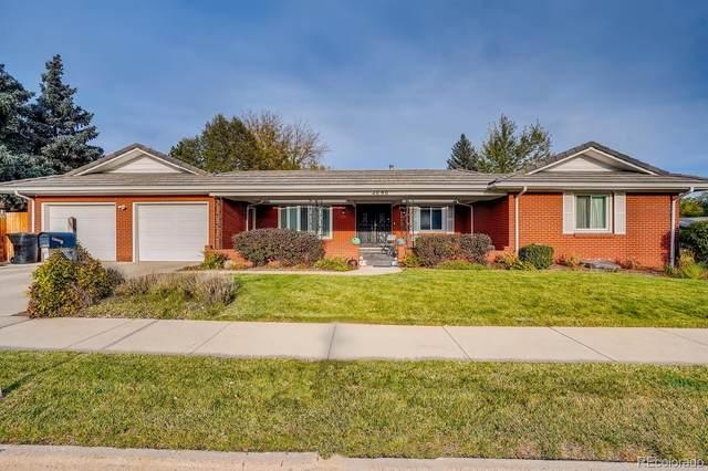 4090 S Monaco Parkway, Denver, CO 80237 (#2201074) :: Bring Home Denver with Keller Williams Downtown Realty LLC
