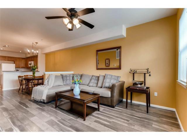 9633 E 5th Avenue #10207, Denver, CO 80230 (#2201268) :: Wisdom Real Estate