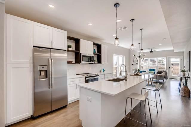 751 S Krameria Street, Denver, CO 80224 (MLS #2201290) :: 8z Real Estate