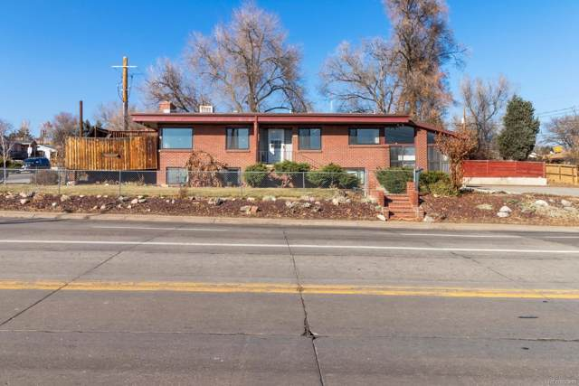 3595 W 80th Avenue, Westminster, CO 80030 (#2201397) :: Bring Home Denver with Keller Williams Downtown Realty LLC